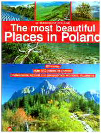 The most beutiful places